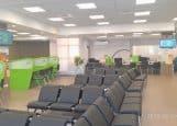 ניהול תורים מרכז קבלת קהל חברת ביטוח